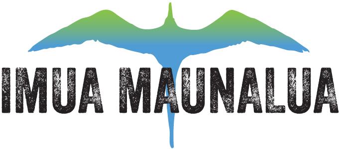 imua maunalua logo